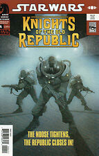 Star Wars Knights Of The Old Republic #4 (NM)`06 Miller/ Ching
