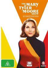 The Mary Tyler Moore Show : Season 6 (DVD, 2015, 3-Disc Set)