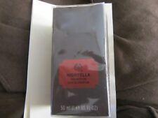 THE BODY SHOP NIGRITELLA ORIENTAL ORCHID EAU DE PARFUM 50ML NEW & SEALED