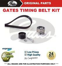 Gates Kit Courroie Distribution pour Opel Astra GTC J 2.0 CDTI 2011- > Sur