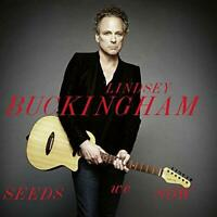 SEEDS WE SOW - BUCKINGHAM LINDSEY [CD]