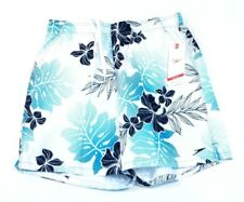 Speedo Speedry Floral Watershorts Boardshorts Swim Trunks Brief Liner Men's NWT