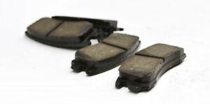 Genuine GM Brake Pads 19152685