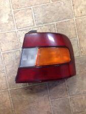 1992 1993 Hyundai Elantra Right Tail Light