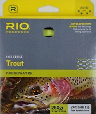 Rio Avid Sink Tip Fly Line 250 Grains 24 FT FREE SHIP