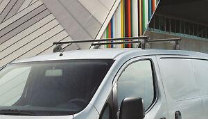 Nissan NV200 Genuine Car Roof Rack Bars Rails Loadcarrier - Steel KE730JX003