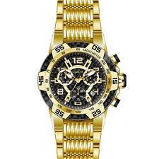 Invicta Speedway Herren-Armbanduhr Armband Edelstahl Schweizer Quarz 25286