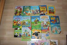 Kinder Bücher Mädchen  Paket 3  vorlesen erstes lesen aus tierfreiem NR