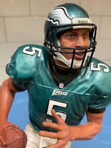 "Danbury Mint  -  Philadelphia Eagles Donovan McNabb Come's in the ""Original Box"""