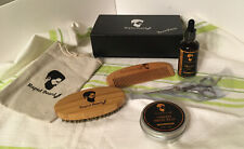 Rapid Beard Grooming & Trimming Care Kit Special Edition - New in the Box!
