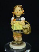 "GOEBEL HUMMEL SISTER TMK-6  98/0 FIGURINE ~ 5.5"""