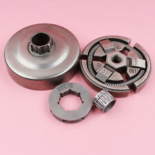 ".325"" Clutch Drum Sprocket Rim Kit For Husqvarna 55 51 50 Chainsaw 503088702"