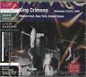 KING CRIMSON-COLLECTORS CLUB FILLMORE EAST-JAPAN CD D81