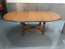 Ercol Golden Dawn Extending Dining Table**reduced**