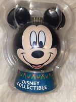 New Vintage Disney Unlimited Mickey Mouse Christmas Ornament Christmas By Krebs