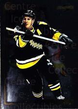 1995-96 Score Black Ice #252 Joe Mullen