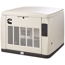 Cummins RS17A -  17kW Quiet Connect Series Home Standby Generator
