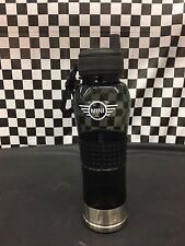 NEW OEM MINI Cooper Clear Travel Water Bottle 22 oz 80902352802