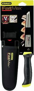STANLEY FATMAX 0-20-556 PLASTERBOARD SAW PAD JAB SAW with HOLSTER DRYLINING