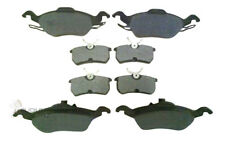 FORD FOCUS MK1 ESTATE 1998-2004 MINTEX FRONT & REAR BRAKE DISC PADS NEW SET