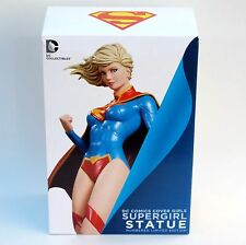 DC Comics Cover Girls Supergirl Statue Limited Edition AP15 OF 5200 NIB