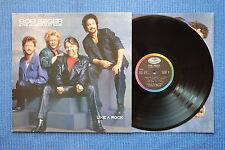 BOB SEGER & THE SILVER BULLET BAND / LP CAPITOL 24 0528 1 / 1986 ( NL- F )