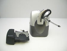 Plantronics CS70N Wireless Headset System with HL10 Handset Lifter - Refurbished