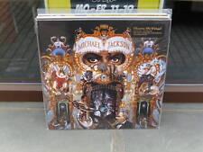 Michael Jackson - Dangerous - 2LP 180g audiophile Vinyl /// Neu