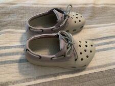 White Croc Islanders