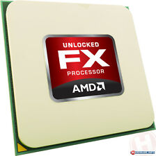 AMD FX Series FX-4100 Zambezi Six Core CPU 3.6GHz Socket AM3+ FD4100WMW4KGU