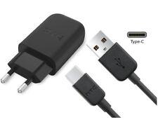 2,5A Original Schnellladegerät HTC 10 Evo Bolt Lifestyle U10 Typ USB-C Ladekabel
