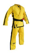 Lightweight Brazilian Jiu Jitsu Gi, BJJ Gi W/Preshrunk Fabric