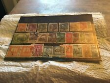 Middle East Stamps Lot