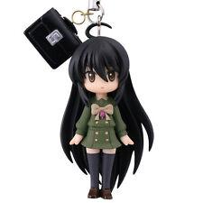 Shakugan no Shana Shana w/ School Uniform Mascot Licensed Phone Strap NEW