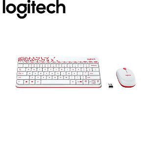 Logitech MK240 Nano Wireless Combo