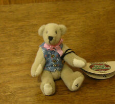 """Ganz Cottage Miniatures Cc7221 Charles by Lynda Kunz New from Retail Store 2.75"""""""