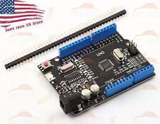 UNO R3 ATmega328P CH340 Board with Micro USB Connector Arduino Compatible