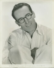 Harold Lloyd Original 1935 8x10 Foto la vía Láctea Paramount Retrato
