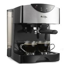 Espresso Cappuccino Latte Coffee Maker Home Office Machine Expresso Cappacino