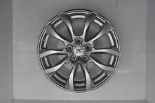 RC Design RC23 7,5x17 ET38 5x114,3 Fiat Suzuki Nissan Dacia Hyundai Satz