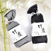 Ambientador aire carbón activado carbón bambú Bolsa de desodorante paraho Np