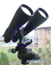 2Pcs TRIPOD ADAPTER  For TELESCOPE BINOCULARS Scope