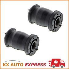 2X Front Lower Inner Forward Control Arm Bushings for Corolla Matrix RAV4 Vibe