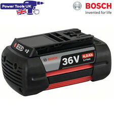 Bosch GBA 36V 4.0Ah Professional Li-ion Coolpack Battery 1600Z0003C/2607336915