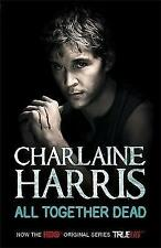 All Together Dead by Charlaine Harris, New Book (Paperback)