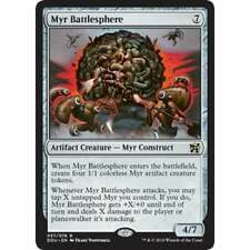 Myr-Kampfkugel Commander 2014 Magic Myr Battlesphere