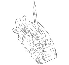 Genuine Nissan Shifter 34901-3NW4A
