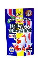 Hikari Idol Gold Pellet Buoyance Fish Food Especially Small 300g from Japan