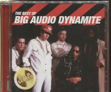 The Best Of Big Audio Dynamite - CD