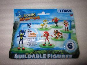 Sonic Boom Tomy Figura